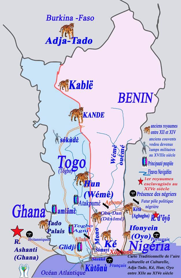 Economie de l'esclavage selon la tradition dahoméenne